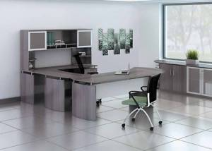 Complete Rooms - Office Suites & Desk Sets