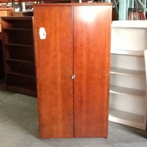 Pre Owned Office Furniture - Storage Cabinets