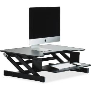 Ergonomic Accessories - Sit to Stand Risers