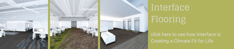 Interface Flooring