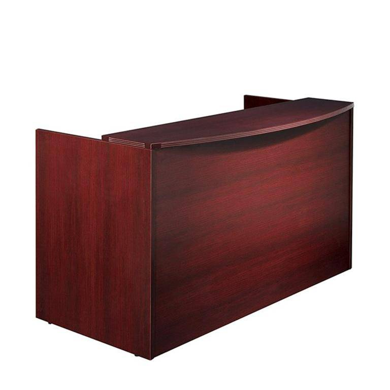 Napa Reception Desk Shell 72x36x42 Free Shipping