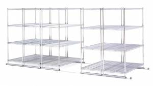 Storage & Filing - Shelving