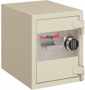 Storage & Filing - Safes