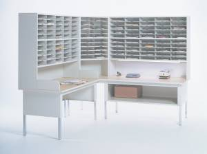 Storage & Filing - Mail Sorters
