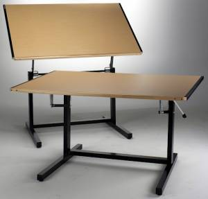 Tables - Drafting Tables