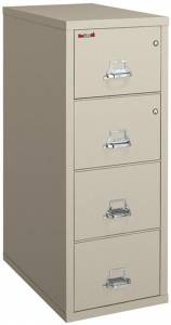 Filing  - Fire File Cabinets and Safes