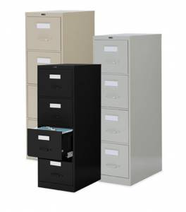 Filing  - Vertical Filing Cabinets