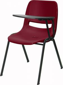 School - Tablet Chairs / Student Desks