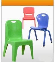 School - Pre-School Seating