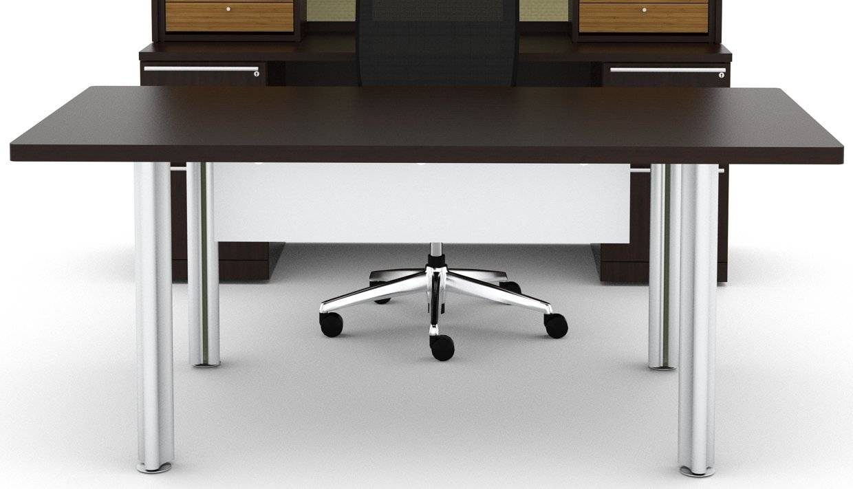 Cherryman Verde Collection Table Desk Free Shipping