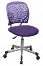 Seating - Mesh - Office Star - Office Star SpaceFlex Computer Task Chair